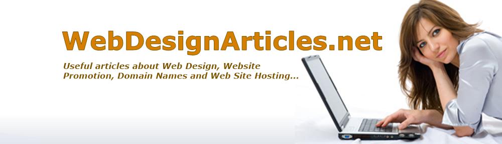 WebDesignArticles.net